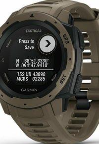 Garmin - Smartwatch - beige - 1