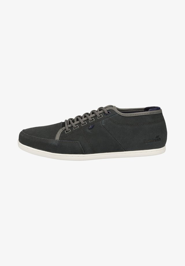 Sneakers basse - pewter