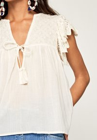 Pepe Jeans - ELIF - Blouse - white - 3