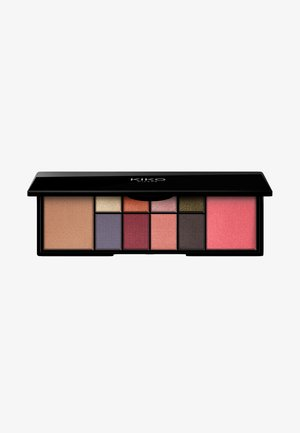 SMART EYES AND FACE PALETTE - Face palette - 03 trendy temptations