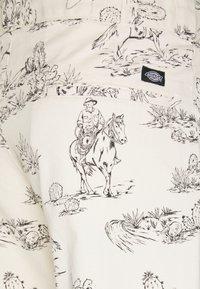Dickies - SIBLEY PANT - Chino kalhoty - ecru - 2