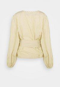 Mykke Hofmann - LINN 2-IN-1 - Maxi dress - sand beige - 3