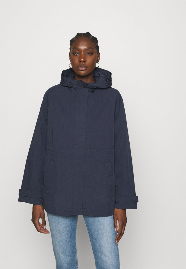 BLAZE - Short coat - navy