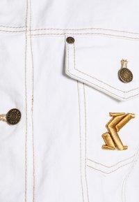 Karl Kani - Denim jacket - white - 6