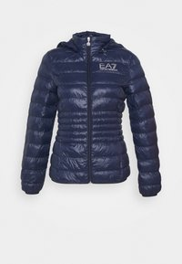 EA7 Emporio Armani - JACKET - Light jacket - navy blue - 0