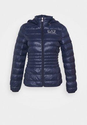 JACKET - Light jacket - navy blue