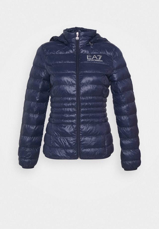 JACKET - Übergangsjacke - navy blue