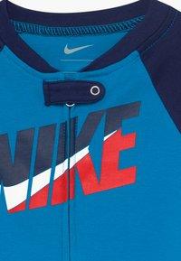 Nike Sportswear - BABY  - Pijama - laser blue - 3