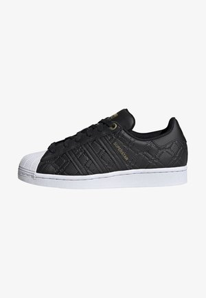 SUPERSTARSHOES - Trainers - black