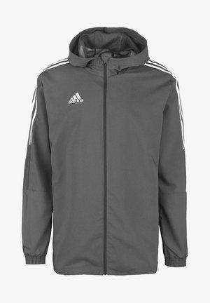 Training jacket - team grey four