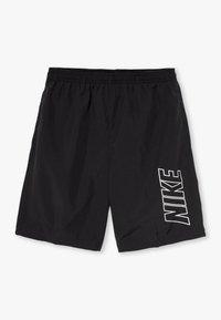 Nike Performance - DRY ACADEMY SHORT - Pantalón corto de deporte - black - 0