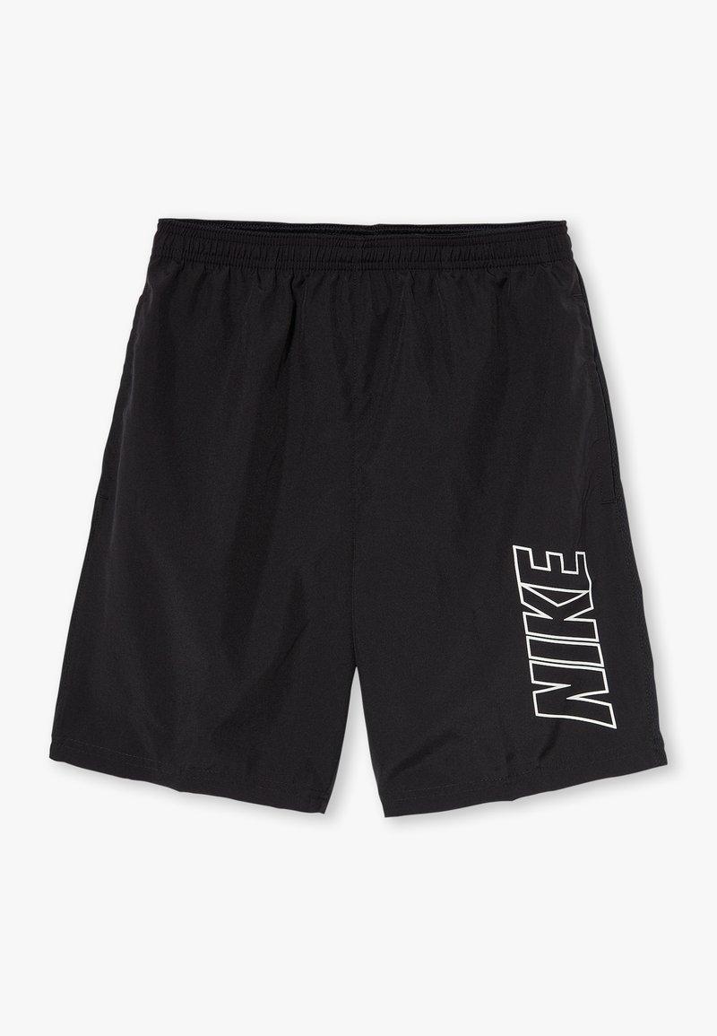 Nike Performance - DRY ACADEMY SHORT - Pantalón corto de deporte - black