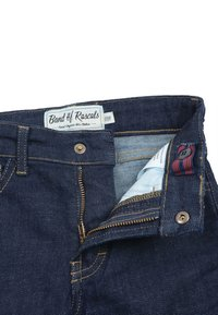 Band of Rascals - Straight leg -farkut - blue - 3