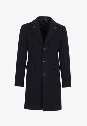 ICON PETER - Classic coat - dark navy