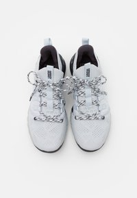 Under Armour - PROJECT ROCK 3 - Sports shoes - halo gray - 3