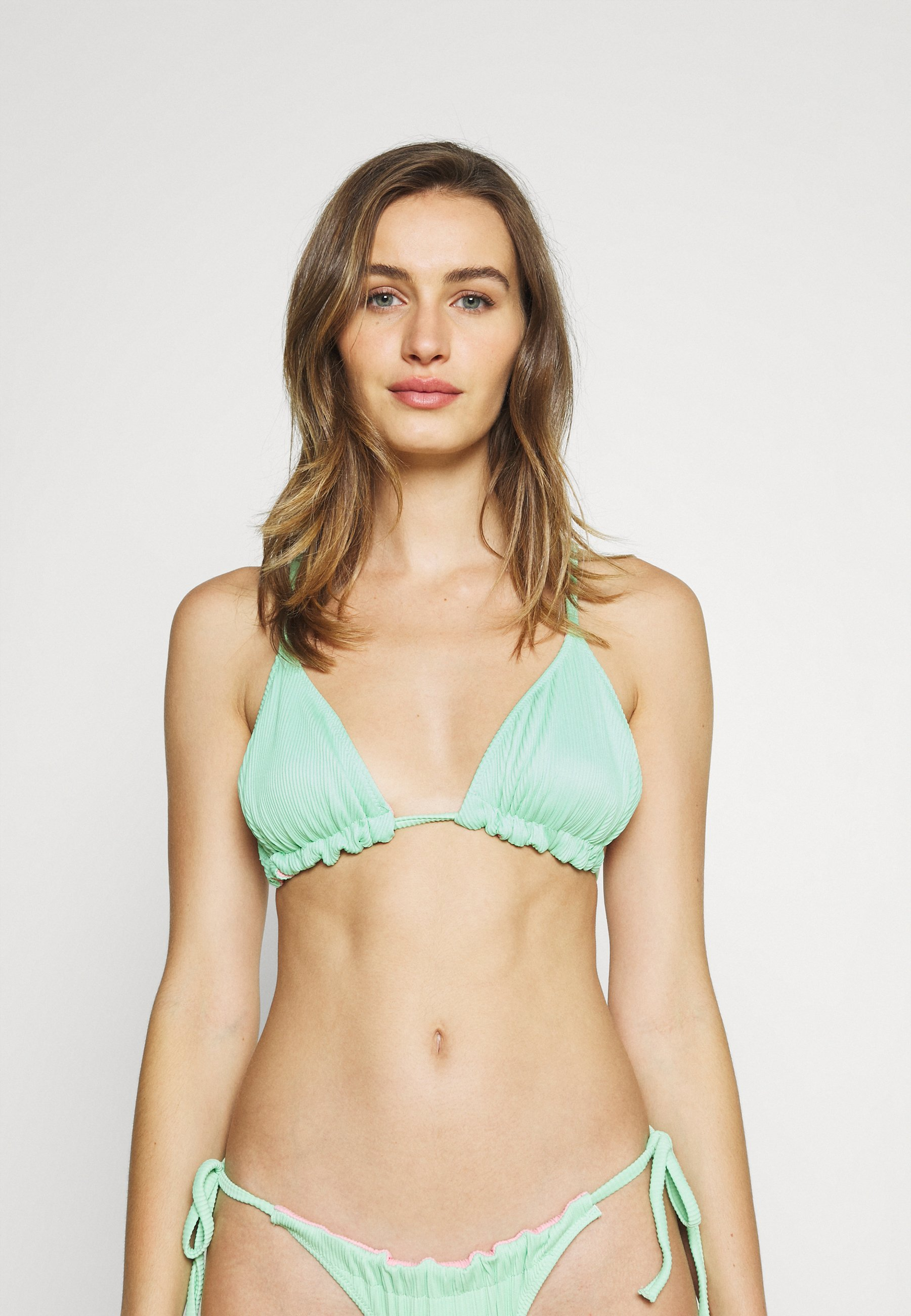 Women REVERSIBLE MELISSA TRIANGLE - Bikini top