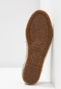 Natural World - Espadrillas - gris enz - 6