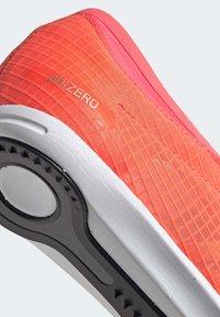 adidas Performance - ADIZERO AMBITION SPIKES - Spikes - pink - 10