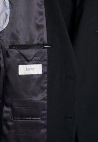 Esprit Collection - FESTIVE  - Garnitur - black - 8