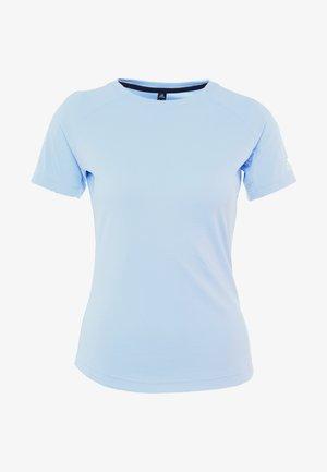 FREELIFT  - T-Shirt print - glow blue