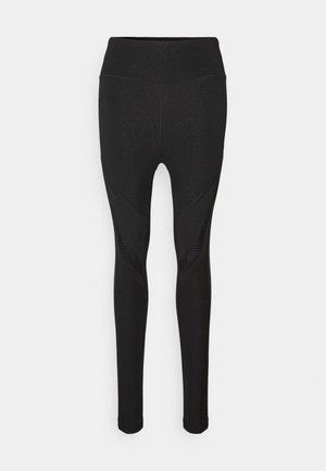 ONPALEA TRAINING - Legging - black