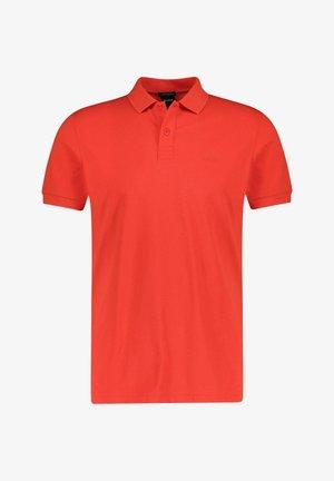 PIRO - Polo shirt - koralle