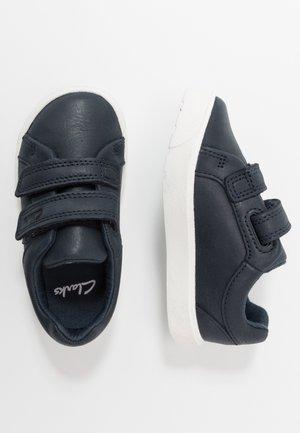 CITY OASISLO - Sneakers laag - dark blue