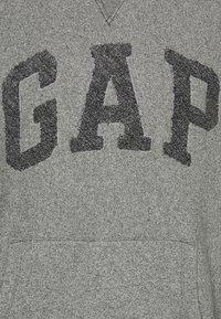 GAP - CHENILE  - Sweatshirt - charcoal heather - 4