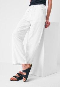 Next - Pantalones - white - 2