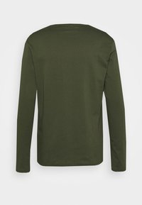 Pier One - Long sleeved top - olive - 6