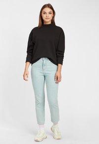 O'Neill - Sweatshirt - black out - 1