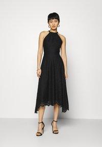Banana Republic - Cocktail dress / Party dress - black - 0