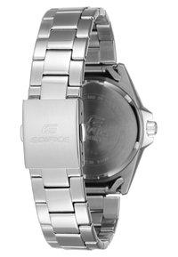EDIFICE - Watch - silver-coloured/blue - 2