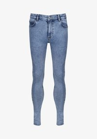 AÉROPOSTALE - Jeans slim fit - lightbluedenim - 0