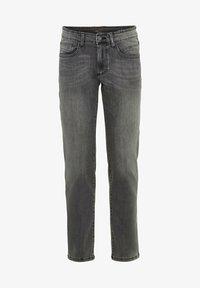camel active - Straight leg jeans - grey - 5