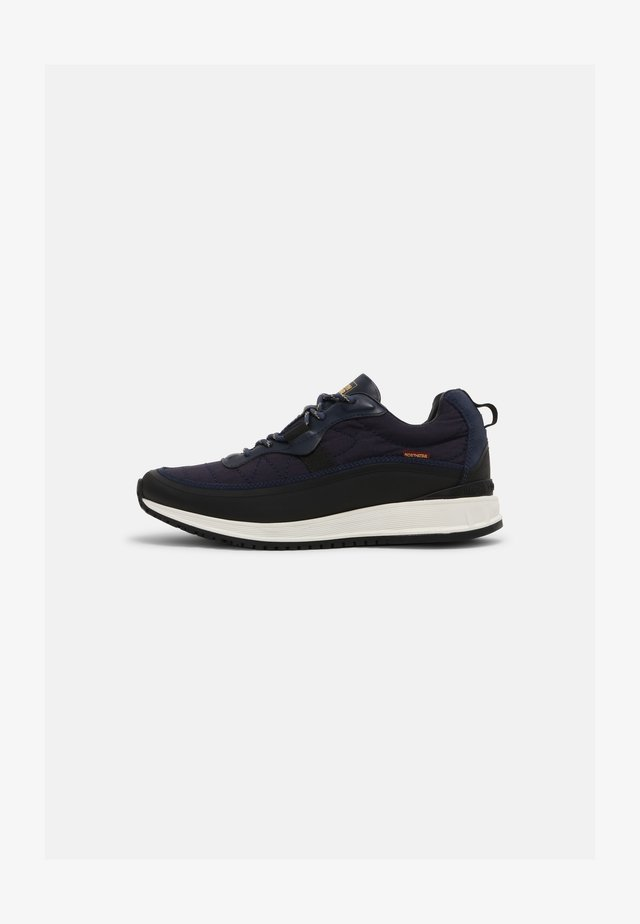 DESCENT - Sneakers laag - indigo