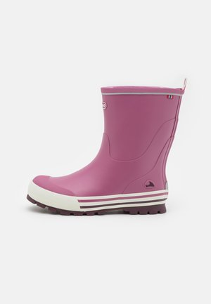 JOLLY UNISEX - Wellies - violet/wine