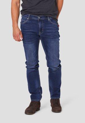 FELIX - Slim fit jeans - blue texas used