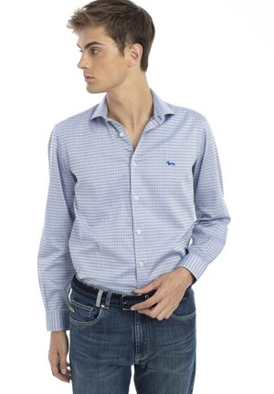 Shirt - lapislazzulo