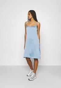 adidas Originals - DRESS - Day dress - ambient sky - 0