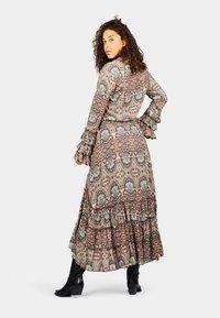 Isla Ibiza Bonita - MECA - Pleated skirt - multicoloured - 2