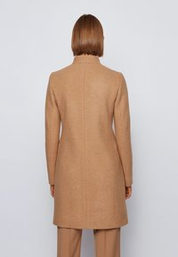 BOSS - Manteau classique - light brown - 2