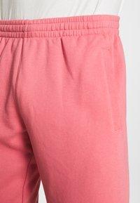 adidas Originals - UNISEX - Träningsbyxor - light pink - 3