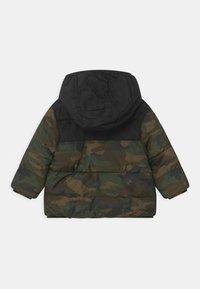 GAP - Winter jacket - olive brown - 1