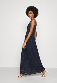 WAL G. - LAILA DRESS - Vestido de fiesta - navy blue - 3