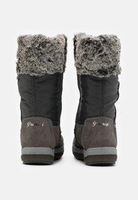 Primigi - Zimní obuv - grigio - 2