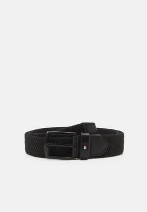 DENTON  - Riem - black
