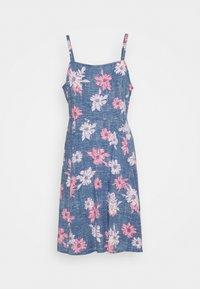 GAP - CAMI DRESS - Day dress - navy - 0