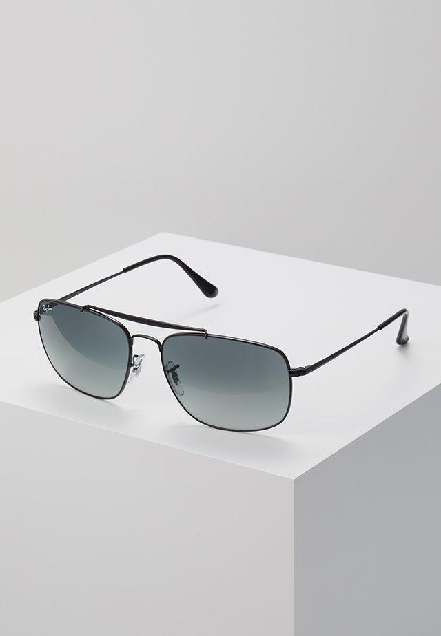 THE COLONEL - Okulary przeciwsłoneczne - black