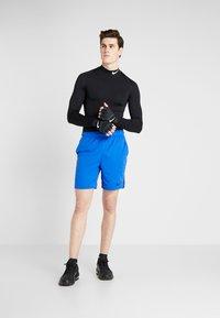 Nike Performance - SHORT TRAIN - Korte sportsbukser - game royal/blue void/black - 1
